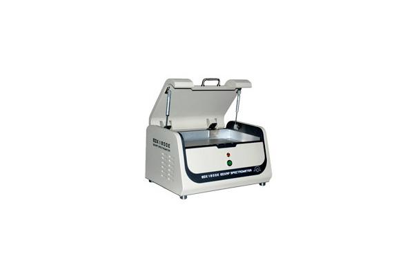EDX1800E 能量色散X荧光光谱仪