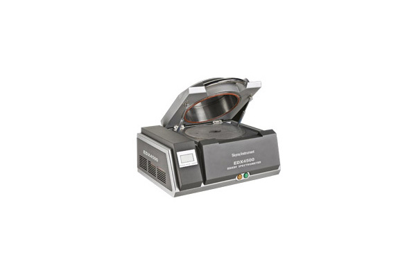 EDX4500 能量色散X荧光光谱仪